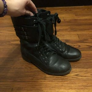 Shoes - Combat boots| kelsi dagger